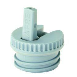 Blafre, Vippetud til stålflaske, blågrøn-0