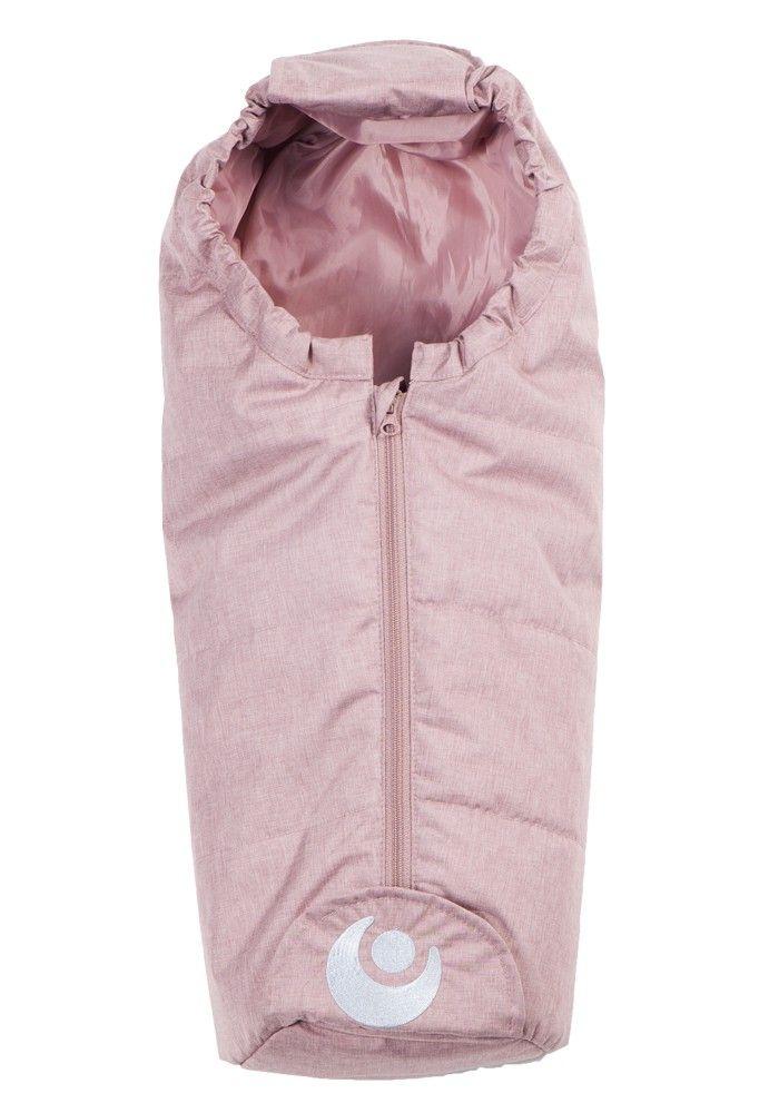 Easygrow Dukke Kørepose - Pink Rosé Melange