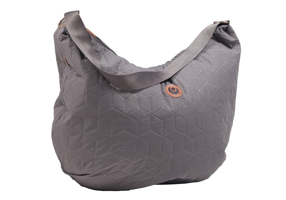 Easygrow - Shopping Bag Exclusive - Grey Stone