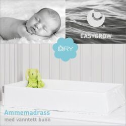 Samsovning, Ammemadras og Babynest i én-0