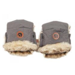 Easygrow Exclusive Hand Muffs Grey Stone-0