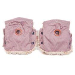 Easygrow Hand Muffs Pink Rosé-0