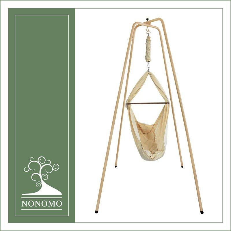 Basic Stativ til NONOMO Hængevugge - Mørkegrå -2711