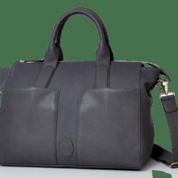 pacapod-pusletaske-croyde-pewter-grå-grey