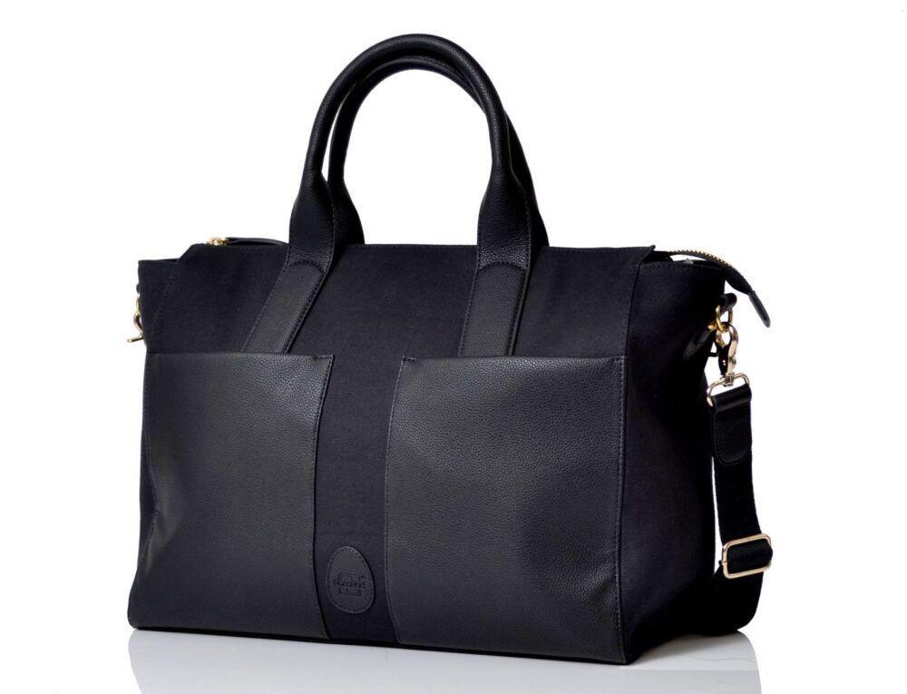 Pacapods Pusletaske - Croyde - Black-3659