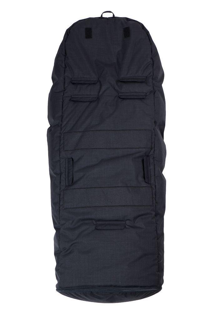 Easygrow Hood W Black Melange-867