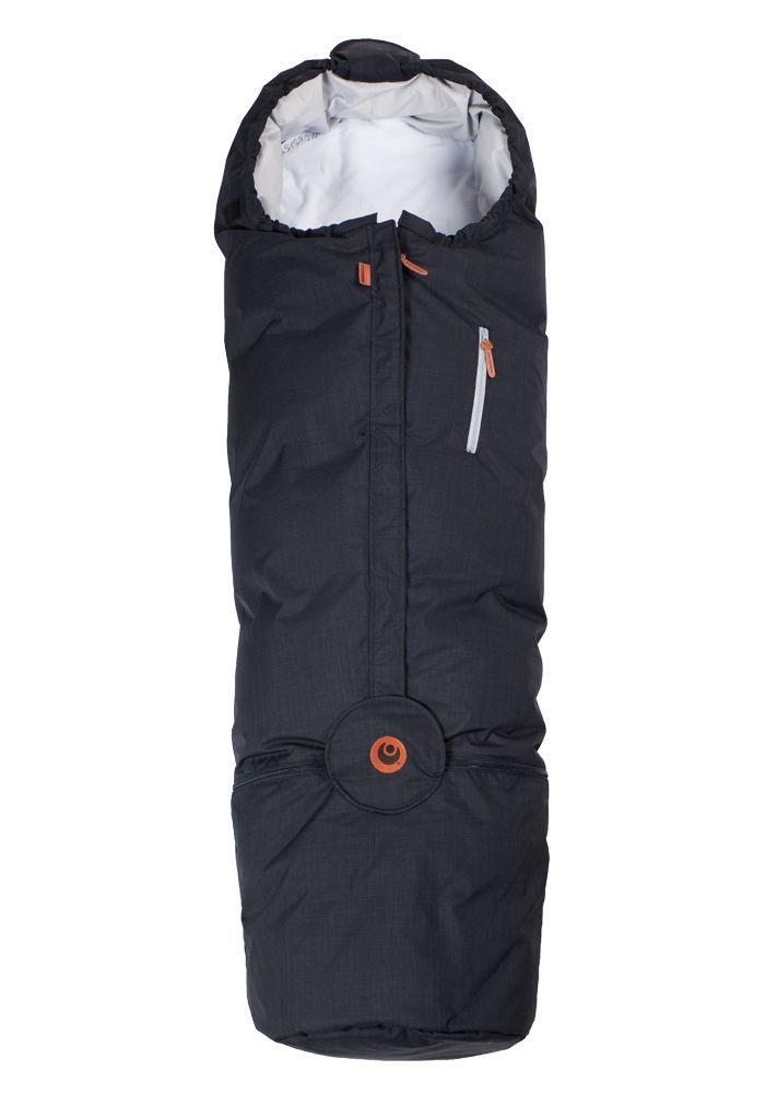 Easygrow Hood W Black Melange-866