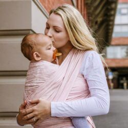 Babybæring