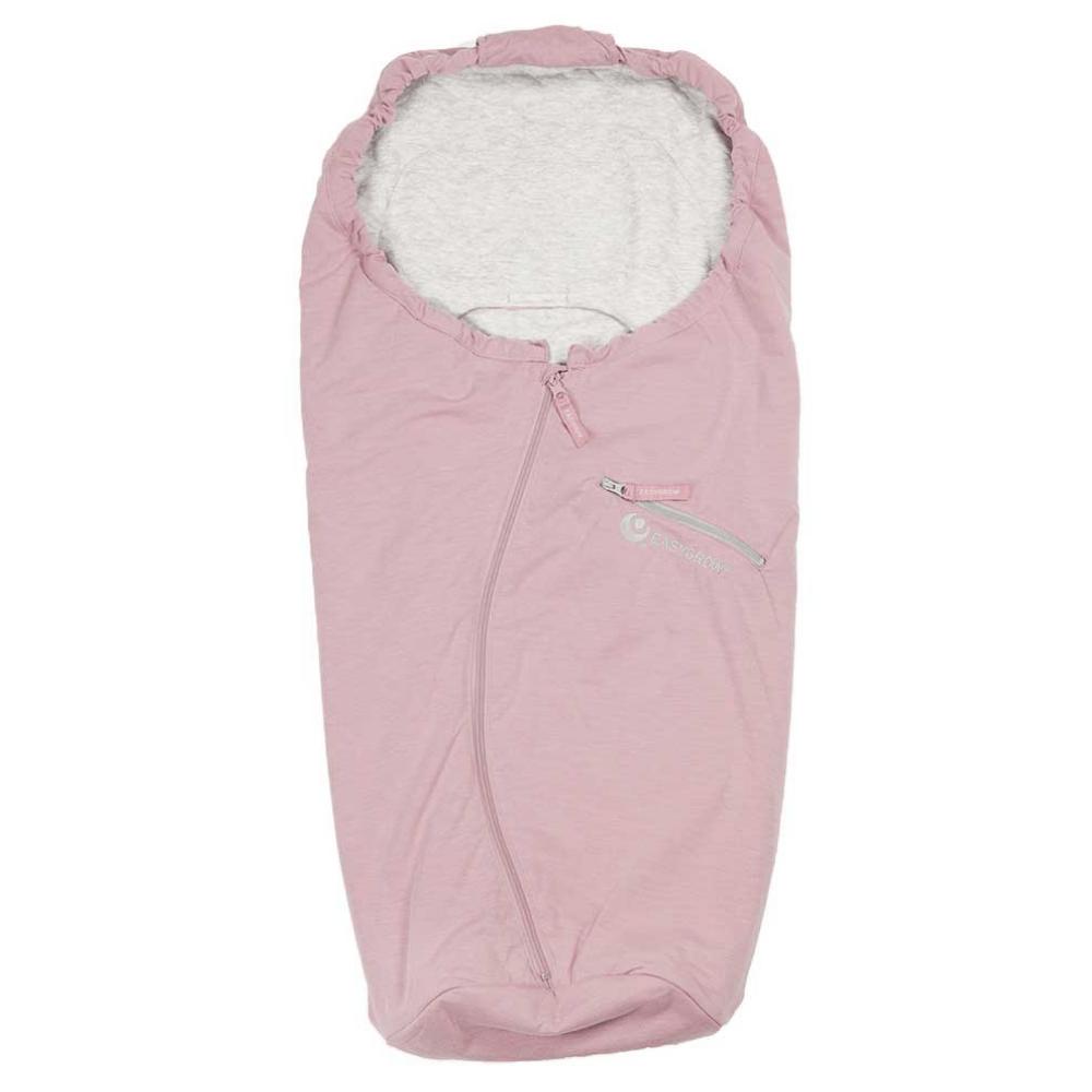 Easygrow LITE Car Seat Kørepose, Pink